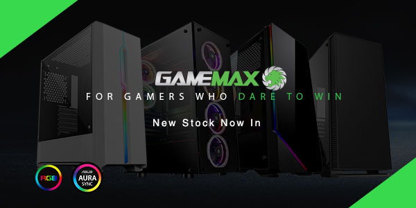Brand New Game Max Lines Now In Stock @ A One! Click Here for More Info...