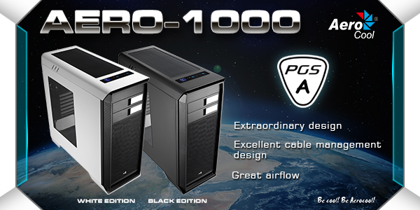 Visit A One's Antec Shop for More Info on the GX-300 Combat-Ready Gaming Case!