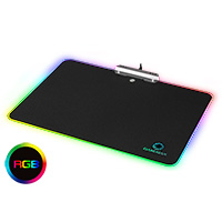 GameMax GMP002 RGB Mouse Mat - Click below for large images