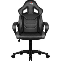 Aerocool AC60C Air Black Gaming Chair  - Click below for large images