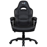Aerocool AC80C Air Black Gaming Chair ETA. Coming Soon - Click below for large images