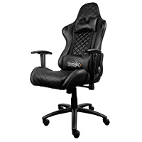 Aerocool Thunder X3 Pro Gaming Chair TGC12 Black - Click below for large images