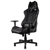 Aerocool Thunder X3 Pro Gaming Chair TGC22 Black - Click below for large images