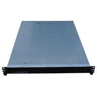 Codegen 1U Rackmount 650mm Deep - Click below for large images