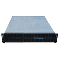 Codegen 2U2350 Rackmount 550mm Deep - Click below for large images