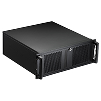 Codegen V2 4U Rackmount 500mm Deep - Click below for large images