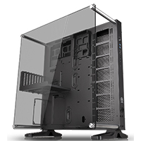 Thermaltake Core P7 Tempered Glass Edition Full Tower Case - Click below for large images