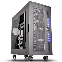 Thermaltake Core W100 Super Tower XL ATX Case - Click below for large images