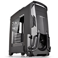 Thermaltake Versa N24 Mid Atx Gaming Case - Click below for large images