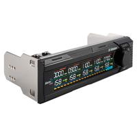 Aerocool X-Vision LCD 5.25