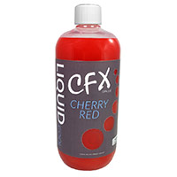 Liquid Cool  CFX Pre Mix Opaque Performance Coolant 1000ml Cherry Red - Click below for large images