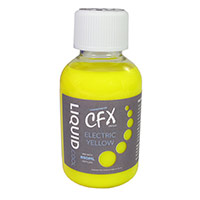 Liquid Cool  CFX Concentrated Opaque Performance Coolant 150ml Elec Yellow - Click below for large images