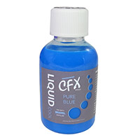 Liquid Cool  CFX Concentrated Opaque Performance Coolant 150ml Pure Blue  - Click below for large images