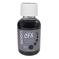 Liquid Cool  CFX Concentrated Opaque Performance Coolant 150ml Shadow Black - Click below for large images