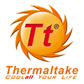 Welcome to A One's Thermaltake Shop. These are the Thermaltake Cases, PSUs, Peripherals & Accessories A One stock...