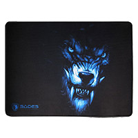 Sades  Skadi Gaming Mouse Mat Medium - Click below for large images