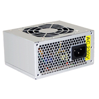 CiT 400W Micro Atx PSU M-400U - Click below for large images