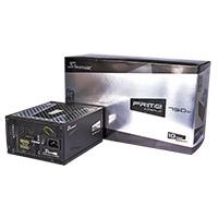 Seasonic Prime 750W Titanium 80 Plus Full Modular PSU - Click below for large images