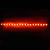 Powercool 30cm Orange LED Strip IP65 SMD5050 18 LED's Molex Connector Retail Box - Alternative image