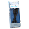 45cm 4-pin male to 4-pin female ATX 4-Pin Extension Braided Cable - Alternative image