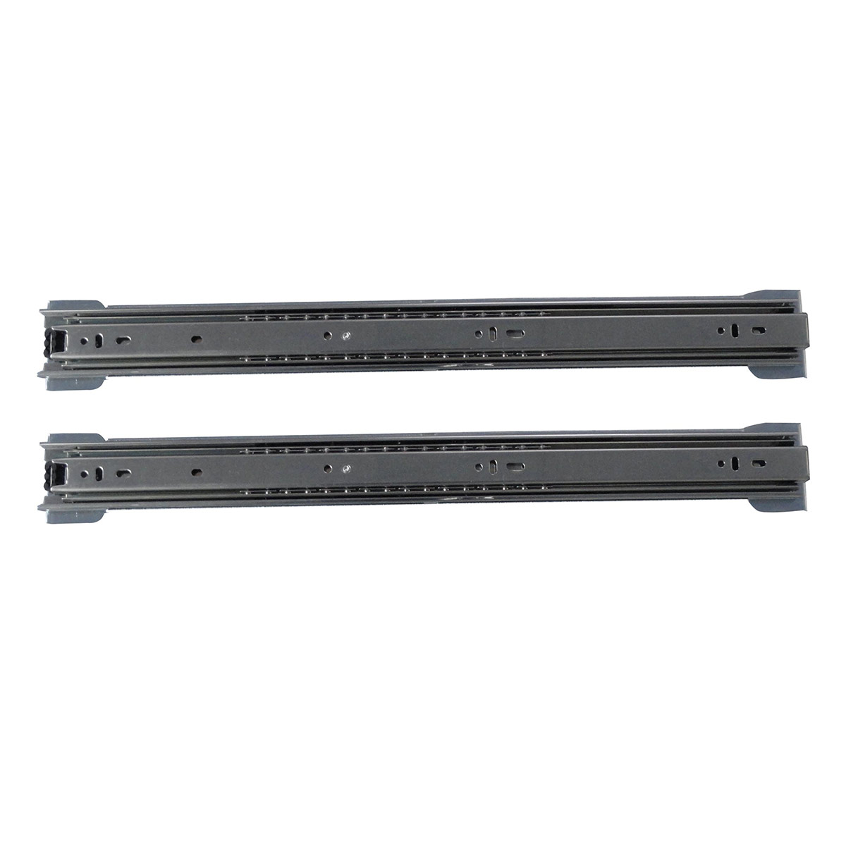 Codegen 4U Rail Kit for 500mm Rack Mount Cases - Alternative image