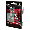 Game Max 30cm Magnetic LED Strip - Red - Alternative image