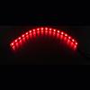 Game Max 30cm Magnetic LED Strip - Red - Alternative image