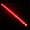 View more info on Game Max 30cm Magnetic LED Strip - Red...