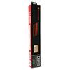 Thermaltake TtMod Sleeved Cable Black & Orange Kit - Alternative image