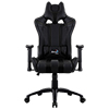 View more info on Aerocool AC120 Air Black Gaming Chair with Air Technology and Headrest & Backrest Cushions Included...