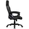 Aerocool AC80C Air Black Gaming Chair ETA. Coming Soon - Alternative image