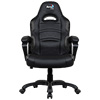 View more info on Aerocool AC80C Air Black Gaming Chair with Air Technology & Unique Carbon Fibre Blend...