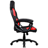 Aerocool AC80C Air Black & Red Gaming Chair ETA. Coming Soon - Alternative image