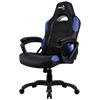 Aerocool AC80C Air Black & Blue Gaming Chair ETA. Coming Soon - Alternative image