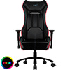 View more info on Aerocool P7-GC1 Air Black Gaming Chair with eSports-Ready RGB Lighting...