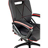 Aerocool Thunder X3 Pro Gaming Chair TGC10 Black Red - Alternative image