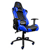 Aerocool Thunder X3 Pro Gaming Chair TGC12 Black Blue - Alternative image