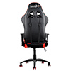 Aerocool Thunder X3 Pro Gaming Chair TGC12 Black Red  - Alternative image