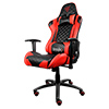 View more info on Aerocool Thunder X3 Pro Gaming Chair TGC12 Black Red ...