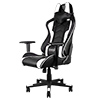 View more info on Aerocool Thunder X3 Pro Gaming Chair TGC22 Black White...