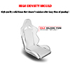 AK Racing  Team Dignitas Edt Max Gaming Chair White - Alternative image
