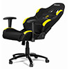 AK Racing  Team Dignitas Edt Pro Gaming Chair Yellow - Alternative image