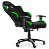 AK Racing  Gaming Chair K7012 Black Green - Alternative image