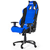 View more info on AK Racing  Prime K7018 Gaming Chair Black Blue...