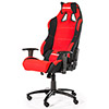 View more info on AK Racing  Prime K7018 Gaming Chair Black Red...