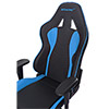 AK Racing  Nitro Gaming Chair Blue - Alternative image