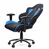 AK Racing  Nitro Gaming Chair Blue - Alternative image