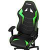 AK Racing  Octane Gaming Chair Green - Alternative image