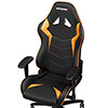 AK Racing  Octane Gaming Chair Orange - Alternative image