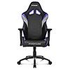 AK Racing  Overture Indigo Gaming Chair ETA. February  - Alternative image